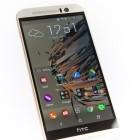 HTC One (M9) im Test: Endlich eine gute Kamera