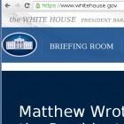 Weißes Haus: US-Behördenwebseiten werden HTTPS-verschlüsselt