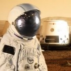 Science-Fiction: Die Mars-Trilogie kommt ins Fernsehen