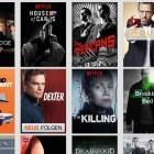 Benutzeroberfläche: God Mode für Netflix