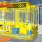 Bombardier Primove: Induktionsbusse fahren ab Sommer vom Berliner Zoo ab