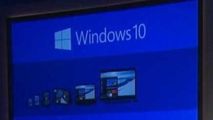 Neue Bedienungsgesten für Windows 10