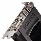 Quadro M6000: Nvidias neue Profi-Grafikkarte für 4K bietet eine Backplate