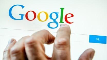 Suchmaschinen sind ein wichtiger Zugang für Online-Nachrichten.