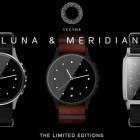 Vector: Neue Smartwatch soll 30 Tage Laufzeit bieten