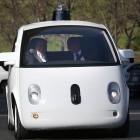 Fahrer verhindern Unfälle: Googles autonome Autos sind doch nicht so sicher