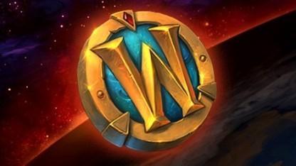 Marke von World of Warcraft