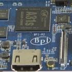 Banana Pi M2 angesehen: Noch kein Raspberry-Pi-Killer