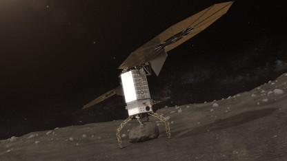 Asteroid Redirect Mission: Triebwerktechnik und Abwehrmaßnahmen testen