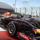 Codemasters: F1 2015 fährt auf neuen Pneus