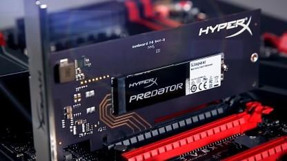 HyperX Predator SSD