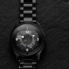 Wearable: Smartwatch Olio soll vor Benachrichtigungsflut schützen