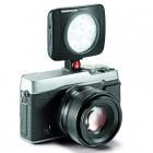 Manfrotto: Winziges LED-Dauerlicht für Filmer und Fotografen