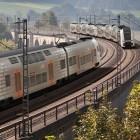Deutsche Bahn: WLAN im Nahverkehr in einigen Jahren