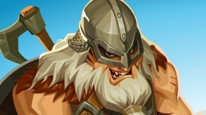 Artwork des Goodgame-Spiels Empire Four Kingdoms