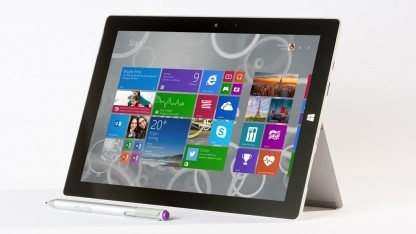 Das neue Surface 3 von Microsoft