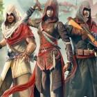 Assassin's Creed Chronicles angespielt: Drei mörderische Zeitreisen