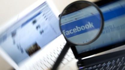 Trackt auch Nicht-Mitglieder: Facebook