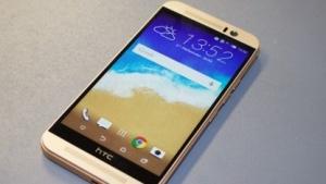 HTCs One (M9) kommt noch im März auf den Markt.