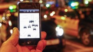 Uber hat monatelang einen Einbruch in seine Server verschwiegen.