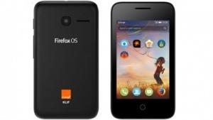 Das Orange Klif mit Firefox OS soll nur 40 US-Dollar kosten.