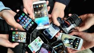 Marktforscher sind sich im Smartphone-Markt nicht einig.