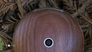 "Das kreisrunde ""Smart""-Phone Runcible"