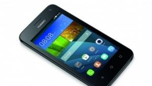 Das Huawei Y3
