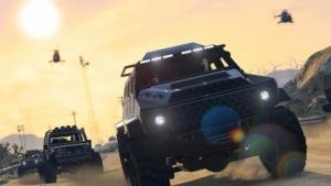 GTA 5 - Raubüberfall im Heist-Modus