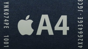 Die Hacker der CIA und der NSA haben sich für den A4-Prozessor von Apple interessiert.