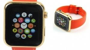 Plagiat einer Apple Watch