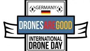 International Drone Day: Dokumentarfilm über Drohnen