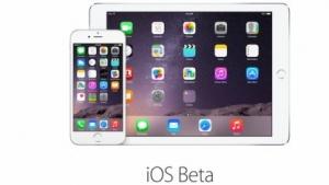 iOS-8-Betas für jeden Teilnehmer des Apple-Beta-Software-Programms
