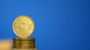 Die Blockchain-Technik  wird auch bei Bitcoins verwendet.