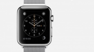 Apple Watch (Bild: Apple), Apple Watch