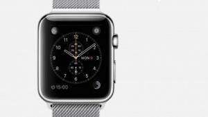 Apple Watch (Bild: Apple), Apple Watch