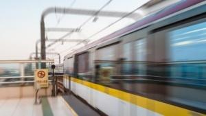 Würden Hacker Züge entgleisen lassen? Die Frage will das Honeytrain-Projekt beantworten.