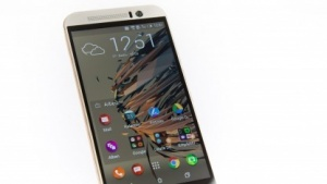 Das One (M9) von HTC