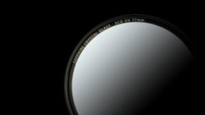 Saphirglas-Filter