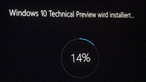 Windows 10 Technical Preview Build 10041 ist da.