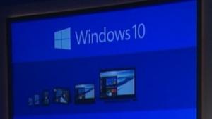 Windows 10 wird für Nutzer alternativer Betriebssysteme ein Hindernis.