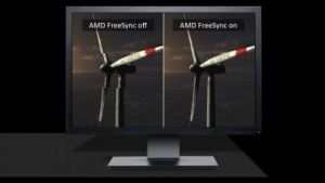 Freesync im Test