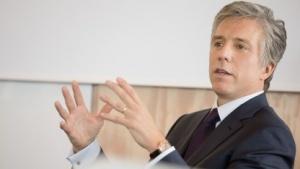 SAP-Chef Bill McDermott