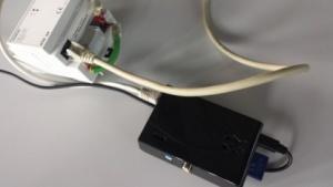 Mit einem Raspberry Pi am KNX-Bus lässt sich ein Gebäude in eine Lichterorgel verwandeln.