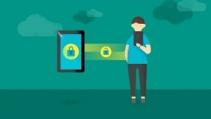 Android Lollipop bietet mit der Trage-Erkennung eine neue Smart-Lock-Option an.