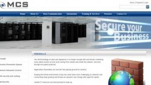 """Mit """"Secure your Business"""" wirbt die Firma MCS auf ihrer Webseite - die Ausstellung von falschen Zertifikaten gehört da wohl nicht dazu."""