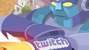 Twitch.tv hat die Passwörter aller seiner Nutzer zurückgesetzt, offenbar nach einem Einbruch in sein System.