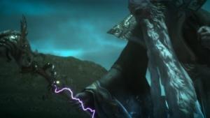 Als Download-Beigabe bei Final Fantasy Type-0 HD: Episode Duscae