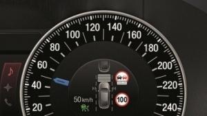 Intelligent Speed Limiter