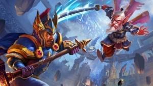 Artwork von Heroes Charge